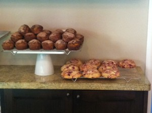pumpkin donuts chappell