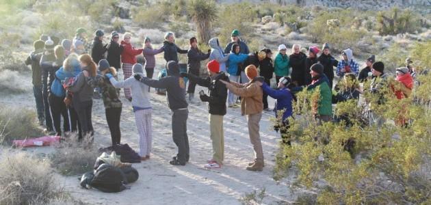Desert Trip massage