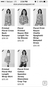 gOnline Shopping