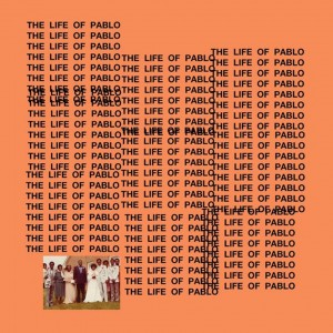 """The Life of Pablo"" is currently exclusive to the online streaming service Tidal."